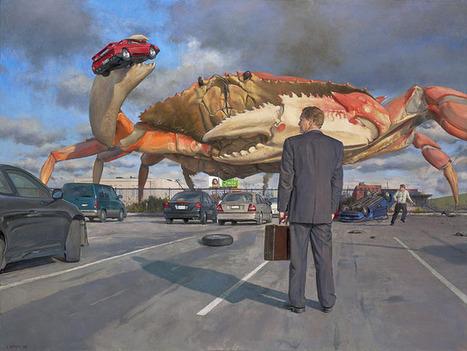 Les crabes, la mayonnaise et le marché PC. | Tout pour le WEB2.0 | Scoop.it