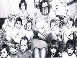 The Protestant orphanage where children were whipped, beaten — and everyone had the same name | SocialAction2014 | Scoop.it