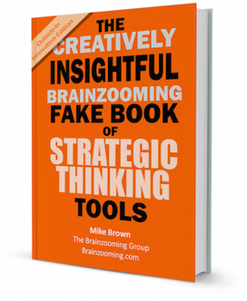 FREE Ebook: 16 Tools to Drive Outside-In Innovation and Growth | The Brainzooming Group | Innovation for all | Scoop.it