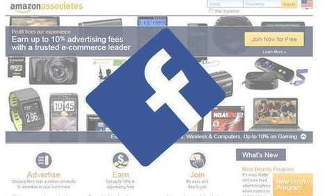 5 easiest ways to earn money from Facebook | Get Lap | Around the Web | Scoop.it