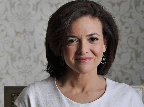 Facebook's Sheryl Sandberg And The Rise Of Women Billionaires - Forbes | Gender | Scoop.it