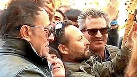 Springsteen se zambulle en un The river caudaloso e inagotable - Noticias de Gipuzkoa | Bruce Springsteen | Scoop.it