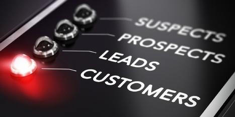 8 conseils pour transformer les visiteurs d'un site web en clients | EFFICACITE COMMERCIALE | Scoop.it