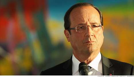 Are the French really that lazy? - Fortune (blog)   The France News Net - Latest stories   Scoop.it