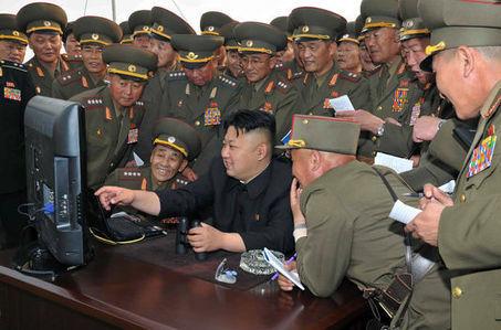Après neuf heures de paralysie, l'accès à Internet de la Corée du Nord rétabli | Libertés Numériques | Scoop.it