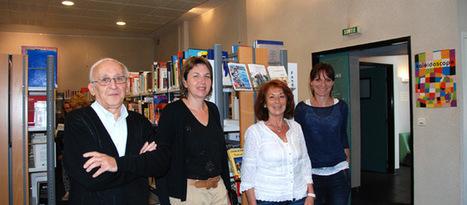 ariegenews.com - Médiathèque de Pamiers: partenariat avec le club des aînés pour développer le portage et le prêt de documents à domicile | Bibliothèques : portage à domicile | Scoop.it
