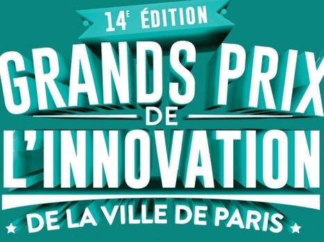 Les 7 start-up lauréates des Grands Prix de l'innovation de Paris 2015 | Visibilité et Crédibilité des entreprises | Scoop.it
