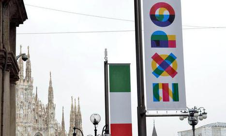 Expo 2015: un giro d'affari di 10 miliardi | BH Startupper(S) | Scoop.it