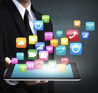 Apps son pieza clave en la estrategia de negocios de las empresas   Herramientas Web 2.0   Scoop.it