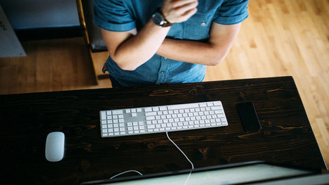 Digital Natives bleiben draußen: Wie lernen Studierende mit Digitalen Medien?   ZBW MediaTalk   Zentrum für multimediales Lehren und Lernen (LLZ)   Scoop.it