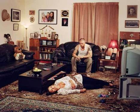"Steven Barritt ""Behind Closed Doors"" - Top Photography Films | Photography Now | Scoop.it"