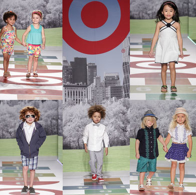 Target is The Home For Holiday Sales - What's up at Target For Tiny Tots?   Target news   Scoop.it