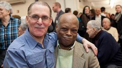 With Aging and Illness, Some LGBT People Opt for the Closet | LGBT Seniors | Scoop.it