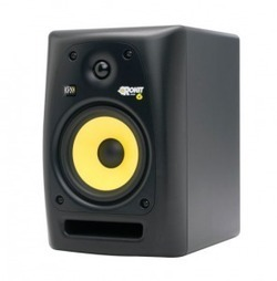 Review & Video: KRK Rokit 6 Powered Monitor Speakers | Digital DJ Tips | DJing | Scoop.it