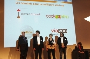 Les Trophées d'EuroCloud France 2013 en images | Cloud & confiance | Scoop.it