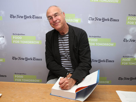 Mark Bittman Is Stepping Down, But He Still Has More To Say About Food | Food issues | Scoop.it