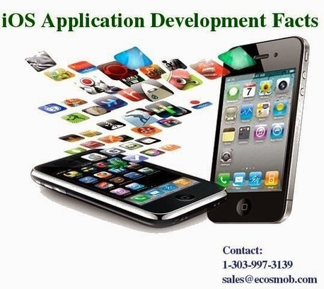 VoIP, Web, Mobile and SEO: iOS Application Development Facts To Know | Ecosmob | Scoop.it