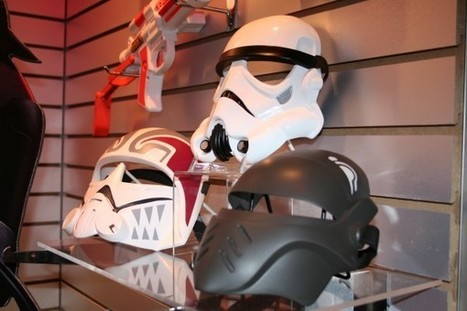 STAR WARS and STAR WARS REBELS Toys and Action Figure ... | Toys and tips for you | Scoop.it