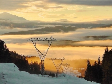 B.C. in talks to sell electricity to Alberta | #Sustainability | Scoop.it