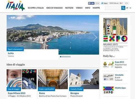 #Turismo: @CristianoRadael  Italia volta pagina e torna 2/a in Ue | Accoglienza turistica | Scoop.it