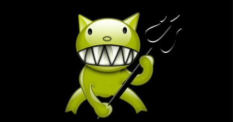 Famed BitTorrent Tracker Demonoid Rises From The Dead - Business 2 Community | Digital-News on Scoop.it today | Scoop.it