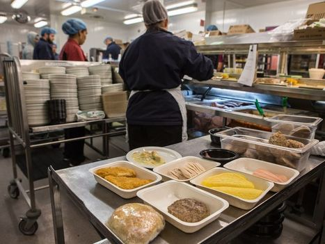 Freedhoff: #Hospital #food should #heal, not make you #sicker | Nutrition Today | Scoop.it