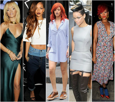 Favorite Dressed Celebrities. - The LA Fashion magazine | Best of the Los Angeles Fashion | Scoop.it