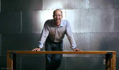 The 20 Smartest Things Jeff Bezos Has Ever Said | The daily digest | Scoop.it