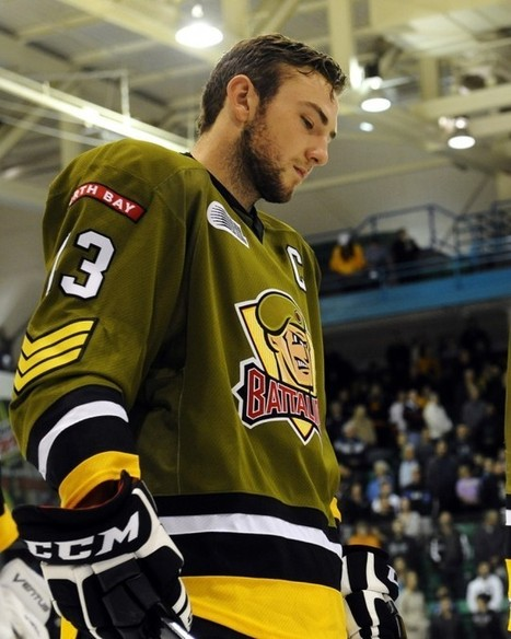 Battalion back on home ice | Media Relations Case Study: North Bay Battalion | Scoop.it