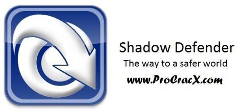 Shadow Defender 1.4.0 Crack + Serial Key Keygen Download | Softwares | Scoop.it