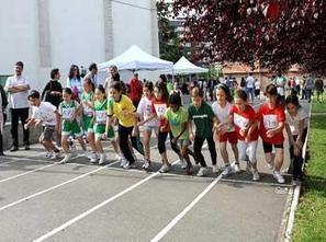 Deporte escolar, beneficio integral para la salud - EntornoInteligente | Educación física | Scoop.it