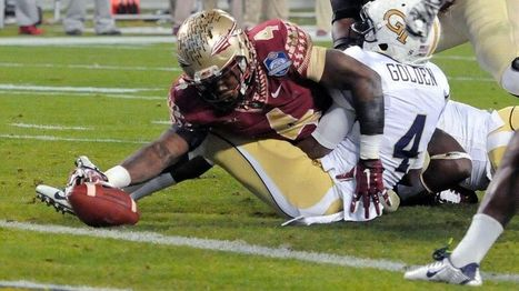 ACC wins record within reach thanks in part to Florida State's mental coaching - ACC Blog - ESPN | Sports and Performance Psychology | Scoop.it