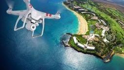 Phantom 2 Vision Quadcopter | Drone Kit | Drone Kit | Scoop.it