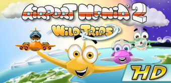 Airport Mania 2: Wild Trips HD v1.20 Apk Android | Android Game Apps | Android Games Apps | Scoop.it