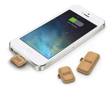 Revolutionary recycled cardboard mini batteries can charge your Smartphone in a hurry | Technology and Gadgets | Scoop.it