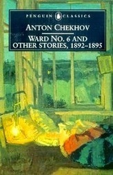 Ward no.6 by Anton Tchekhov | Best Place to Read Greatest Classical Novels | Scoop.it