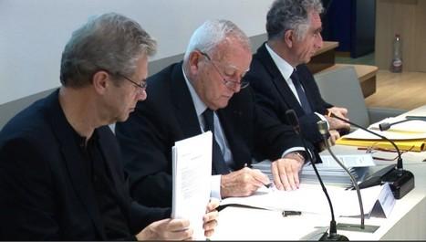 Arcachon, le Siba vote à l'unanimité un budget de 36 millions d'euros d'investissements | SIBA La Revue de Presse | Scoop.it