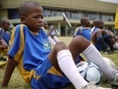 Join the Street Child World Cup Supporters Club - Independent Catholic News   Street Kids   Scoop.it