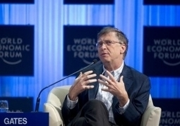 Bill Gates Invests In Intellectual Ventures' Spin-Out Kymeta   Disruptive Technologies   Scoop.it