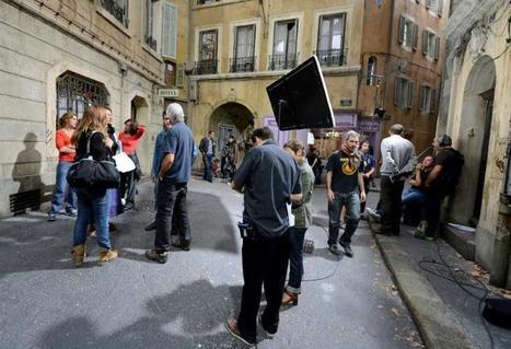 Marseille: silence, on tourne, mais les cinémas ferment | PnCal -revue de web | Scoop.it