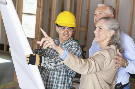 5 Building Product Trends In the New Housing Market   Futurewaves   Scoop.it