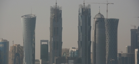 Qatar: Gulf state plans 200 MW solar project: pv-magazine | biomass projects in Europe | Scoop.it