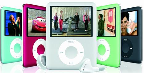iPod, iListen, iRead   Technology & the English Language Learner   Scoop.it