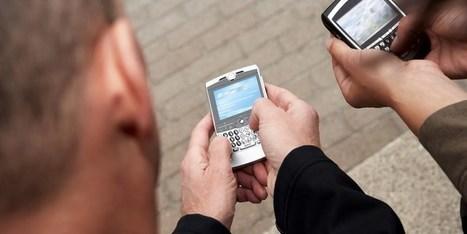 Överläkare i Skåne vill utöka sms-användandet i vården | eHälsoinstitutet | Scoop.it