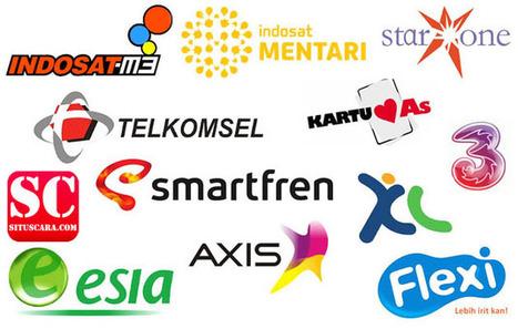 Cara Cek Pulsa Semua Operator Seluler Indonesia   Situs Cara   Scoop.it