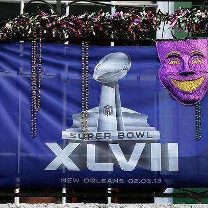 Super Bowl 2013 By the Numbers | Digital-News on Scoop.it today | Scoop.it