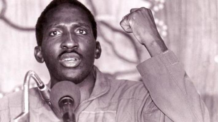 Mémorial Thomas Sankara : Pour bientôt | Mali Web | Kiosque du monde : Afrique | Scoop.it