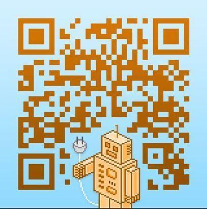 QR Hacker: el creador de códigos QR definitivo | Bien Escribido | VIM | Scoop.it