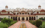 Hotel Laxmi Villas Palace – A Heritage Hotel in Bharatpur | Rajasthan Tourism India | Scoop.it