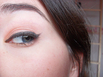 My Beauté Blog: Mon maquillage de fête par Marion | Tendances maquillage | Scoop.it